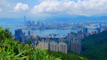 06-09-2016 17:16 Pekin ostrzega nowych posłów Hongkongu przed walką o niepodległość