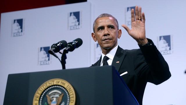 Obama coraz bardziej skłonny, by USA zostały dłużej w Afganistanie
