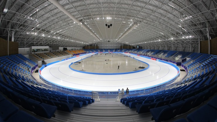 Pozostał rok do igrzysk w PyeongChang