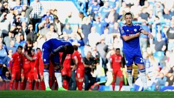 2015-10-31 Klopp zwolni Mourinho? Liverpool kolejnym katem Chelsea