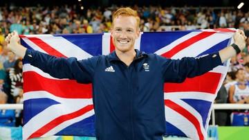 2017-07-25 MŚ Londyn 2017: Rutherford nie będzie bronił tytułu w skoku w dal