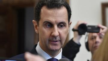 13-01-2017 05:56 Atak na lotnisko wojskowe koło Damaszku. Syryjska armia oskarża Izrael