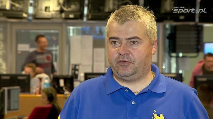 Magiera ocenia Igrzyska Europejskie: Zaplecze pokazało, że jest w stanie wypełnić luki w kadrze