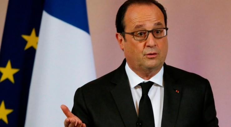 Fogiel z Paryża: Hollande nie wyobraża sobie Benzemy na Euro