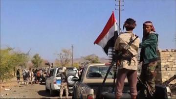 06-07-2016 07:20 Podwójny zamach koło lotniska w Jemenie. Są ofiary