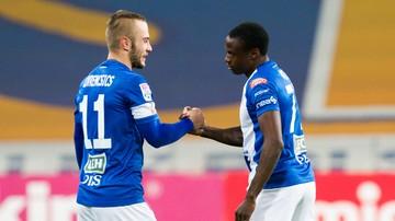2017-01-07 Niewypał transferowy Lecha nie chce wracać do Poznania. To było g...o
