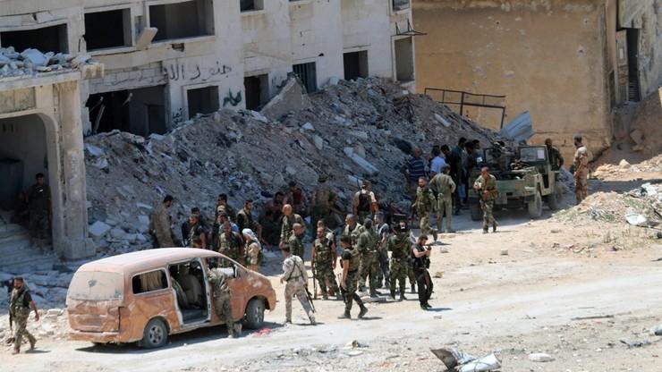 Rosja zapowiada cztery dodatkowe korytarze humanitarne w Aleppo