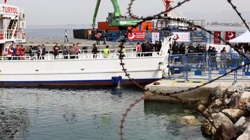 """10-04-2016 14:18 Ekspert w """"Die Welt"""": UE ma przyjąć z Turcji 250 tys. uchodźców rocznie"""
