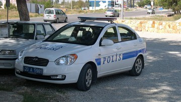 17-08-2016 08:15 2 tys. policjantów zwolnionych w związku z puczem w Turcji