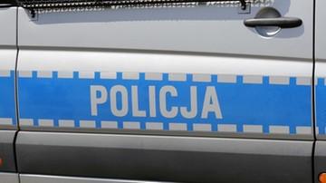 14-02-2017 12:54 Policjanci pilotowali samochód z rodzącą kobietą