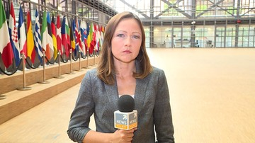 20-07-2017 19:11 Timmermans i Stowarzyszenie Dziennikarzy Europejskich bronią Doroty Bawołek
