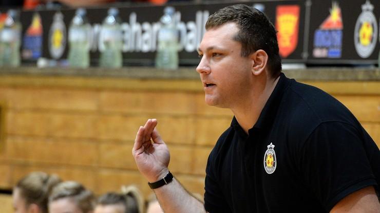 Trener Korony Kielce: Walczymy o pierwsze punkty