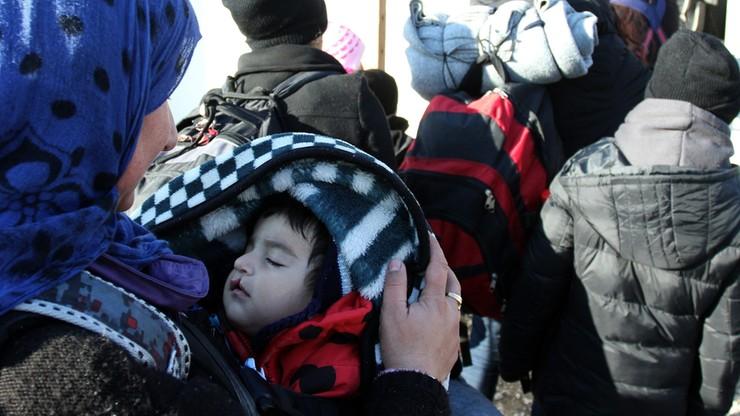Duńczycy chcą przywrócić kontrole na granicy z Niemcami