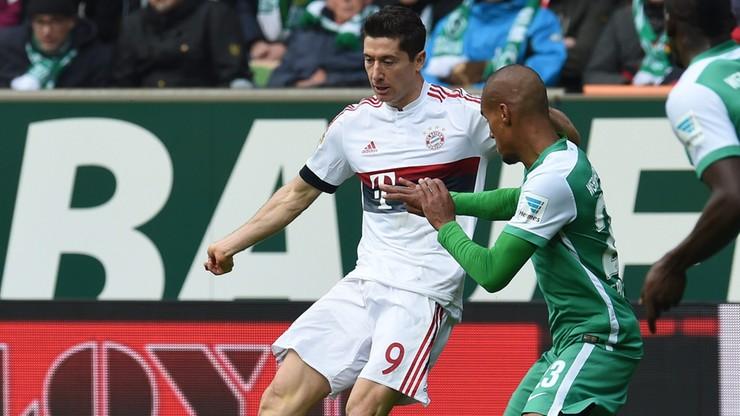 Lewandowski: nie porównujcie mnie z Messim i Ronaldo. Każdy z nas ma inny styl