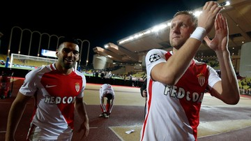 2016-11-26 AS Monaco rozgromiło Olympique Marsylia i jest liderem Ligue 1