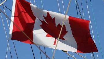 15-08-2016 06:45 Pożar na kanadyjskim statku. Marynarze wyskakiwali za burtę