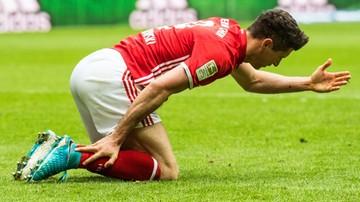 2017-04-25 Finał Pucharu Niemiec w Chinach? Kuriozalny pomysł szefa Adidasa