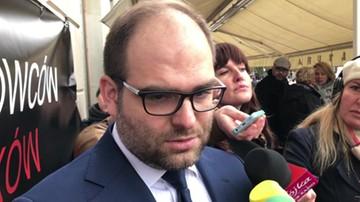 Wiceminister kultury: dyrektor PISF, pani Magdalena Sroka, zostanie odwołana