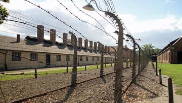 18-04-2017 19:56 Dokumenty o zbrodniach nazistowskich zamknięte na ponad 70 lat, po raz pierwszy dostępne dla każdego