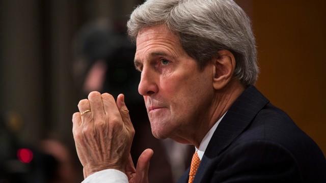 Kerry: sytuacja w Izraelu może wymknąć się spod kontroli
