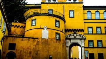 15-10-2016 08:33 Papieska posiadłość w Castel Gandolfo staje się muzeum