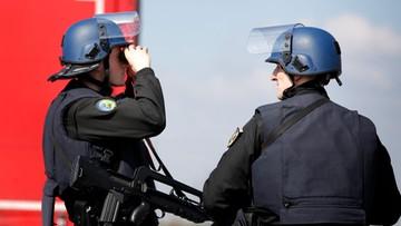 Szef MSW Francji: wzmocniono ochronę granic i transportu publicznego