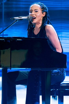 2017-10-20 Oto Alicia Keys jakiej jeszcze nie widzieliście! - Polsat.pl