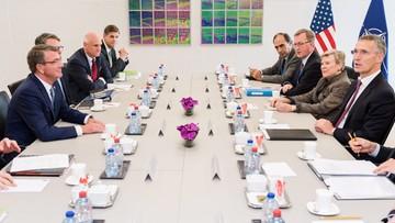 26-10-2016 17:27 NATO przymierza się do zmian w strukturze dowodzenia