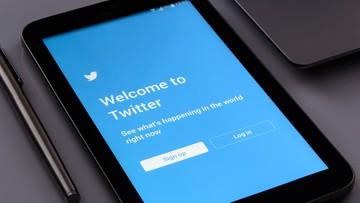 08-11-2017 06:17 Twitter zwiększy liczbę znaków w wiadomości do 280. Chce przyciągnąć nowych użytkowników