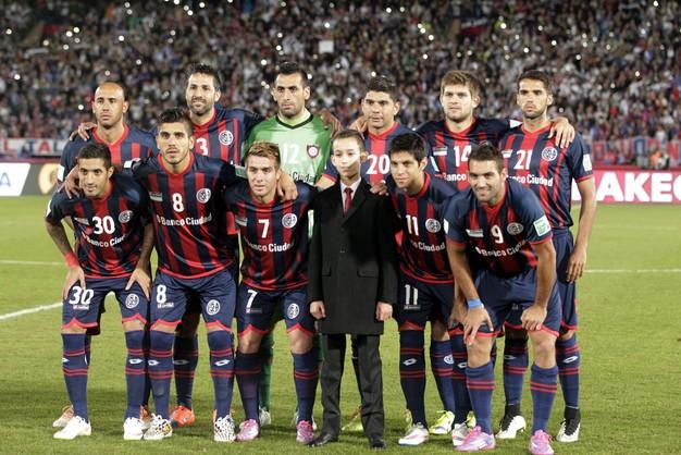 Klubowe MŚ w piłce nożnej - triumf Realu Madryt