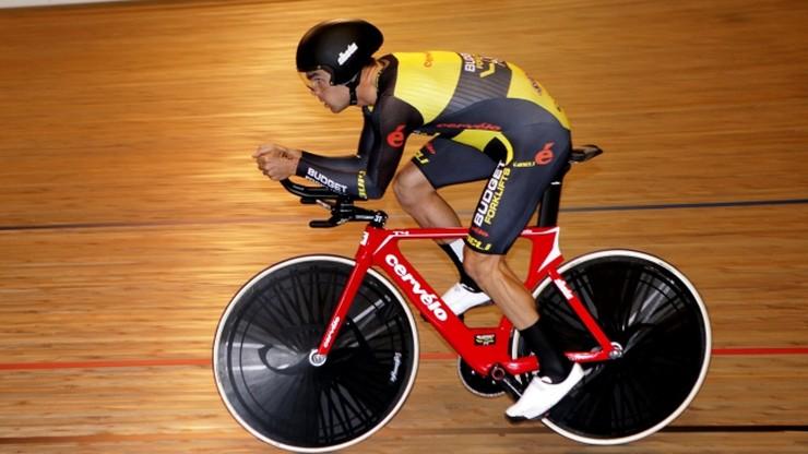Australijczyk nie pobił kolarskiego rekordu godzinnego