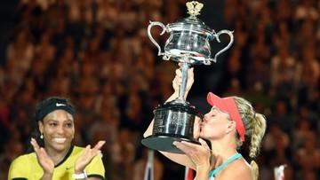 30-01-2016 12:21 Sensacja w Australian Open! Serena Williams pokonana