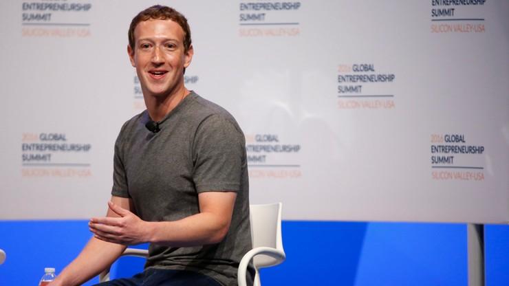 Wielkie zmiany na Facebooku. Zuckerberg zapowiada ograniczenie treści zamieszczanych przez firmy
