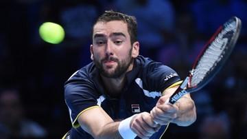 2016-11-15 Puchar Davisa: Cilic i Del Potro w składach finalistów