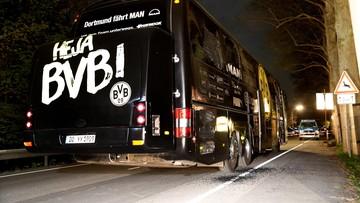 Sueddeutsche Zeitung: policja sprawdza islamistyczne podłoże ataku na autokar BVB