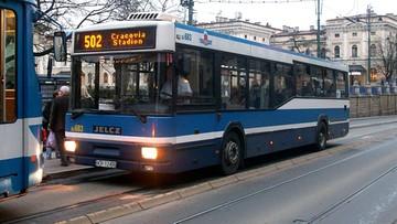 W niedzielę komunikacja miejska w Krakowie będzie darmowa. Z powodu smogu
