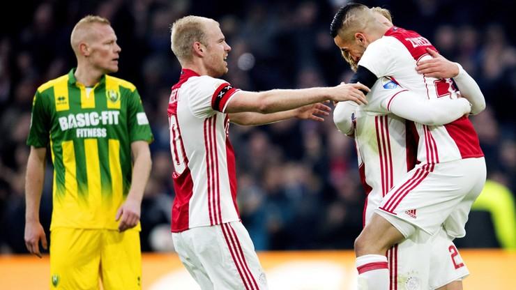 Iwańczyk: Zobaczcie w niedzielę Ajax. Tak powinien zagrać z Legią!