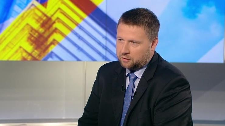 Kierwiński: wypłacić takie odszkodowania, które zamkną kwestię reprywatyzacji