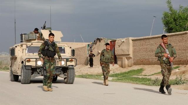 Afganistan: Rumuńscy żołnierze udaremnili atak na instruktorów NATO