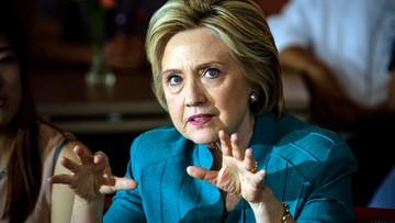 06-06-2016 05:33 Clinton wygrała prawybory w Portoryko