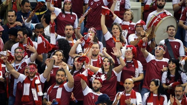 Katar zakontraktował kibiców z Hiszpanii