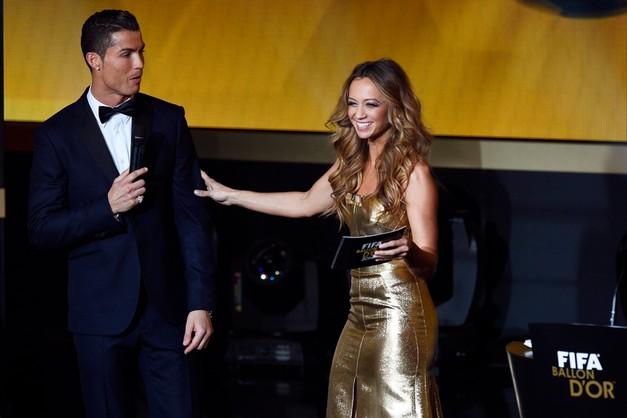 Złota Piłka dla Ronaldo - drugi raz z rzędu