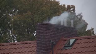Mieszkańcy Legionowa chorują przez smog? Będą badania ekspertów