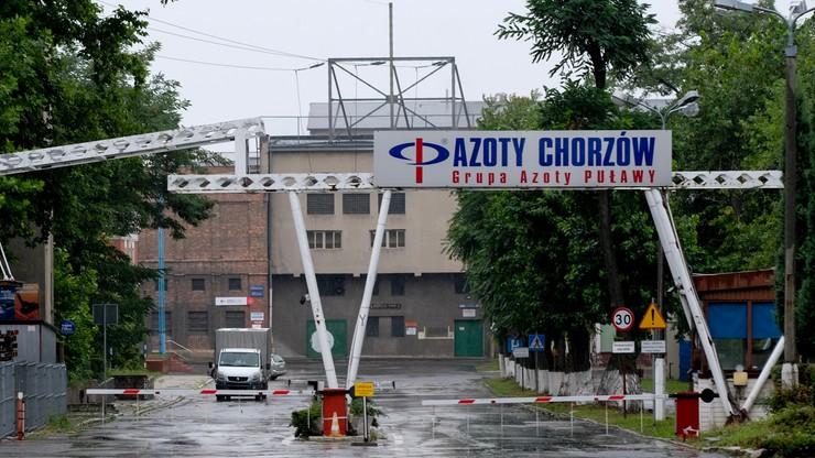 """""""Dlaczego służby nie ostrzegły mieszkańców?"""" RPO chce wyjaśnień w sprawie pożaru fosforu w Chorzowie"""