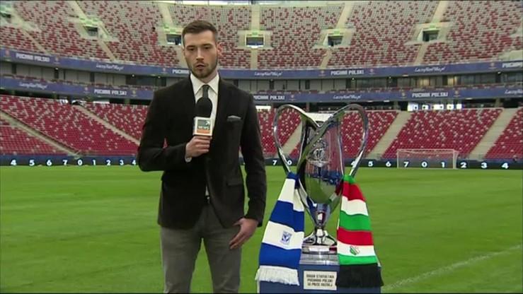 Staszewski: Narodowy gotowy na finał Pucharu Polski
