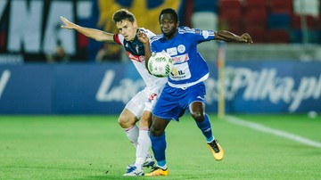 2016-11-17 1 liga: Spadkowicz z Ekstraklasy poważnie osłabiony