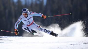 2016-11-20 Słynny niemiecki narciarz złamał nogę! W tym sezonie już nie wystartuje