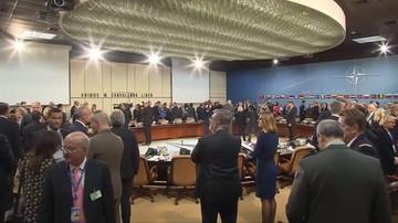 08-11-2017 18:23 Wicepremier Ukrainy: Węgry blokują relacje Kijowa z NATO