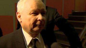 """03-03-2016 19:36 Kaczyński potwierdził: minister Waszczykowski """"utrzyma"""" stanowisko"""