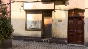 09-08-2017 15:23 Podpalił sklep z dopalaczami w Katowicach. Zatrzymano 33-latka